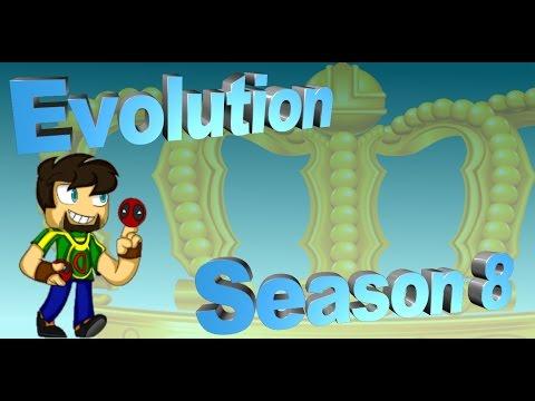 Minecraft UHC | Evolution Season 8 |  EP1