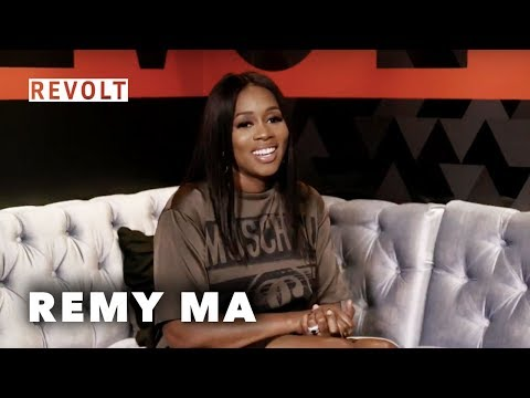 Remy Ma talks Love & Hip Hop, her new album and more