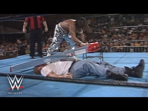 WWE Network: Sabu vs. The Sandman: ECW November to Remember 1997