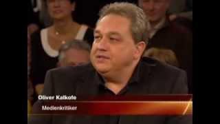 AKTUELL : OLIVER KALKOFE ZUM THEMA RTL DSCHUNGELCAMP , PROGRAMMANGEBOTE UND -INHALTE IM TV , ...