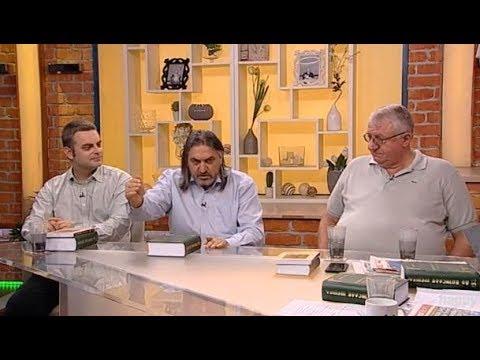 Dr Seselj - Legiji je namesten atentat na Djindjica - Dobro jutro Srbijo - (TV Happy 01.06.2018)