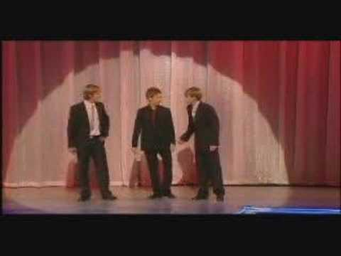 2006 Royal Variety Performance (update with finale)