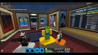 Playing with zod | Roblox | Flood escape 2