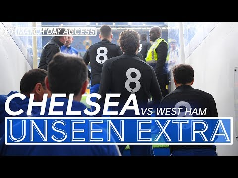 A tribute to Ray Wilkins | Unseen Extra