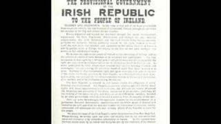 Proclamation of the Irish Republic