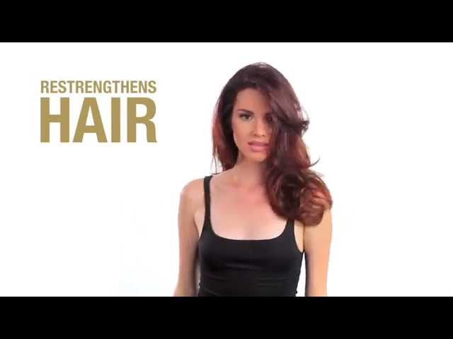 Joico LumiShine: Red Hair Color ProTutorial