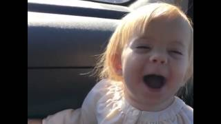 """A LITTLE GIRL - """"HELLO"""" FROM ADELE"""