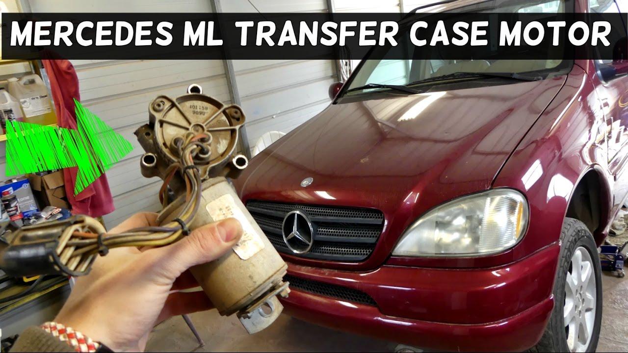 Mercedes Benz R Oil Change