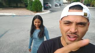 Photo shoot  In Miami, Entrepreneur Vlog 066