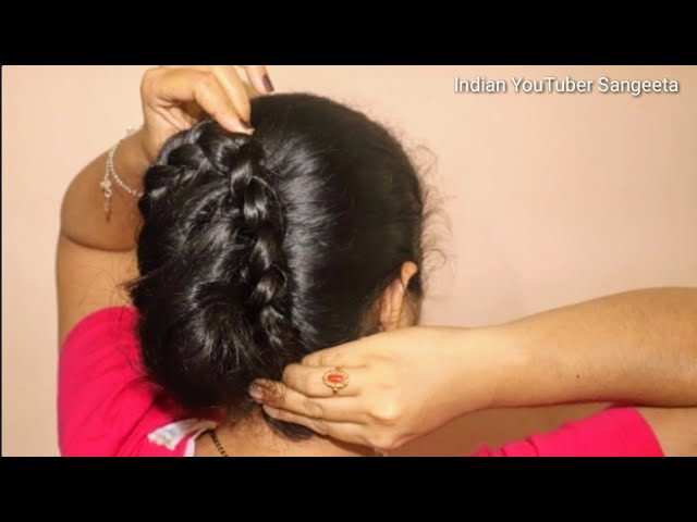 Simple Hairstyle For Wedding Party Hairstyles For Girls Hairstyles For Girls Cute Hairstyle