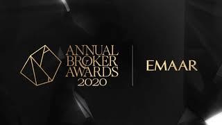 Emaar's Annual Broker Awards Ceremony 2020