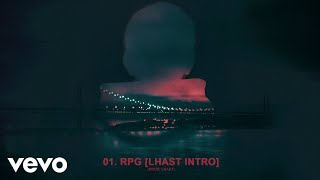 Richie Campbell - RPG (Lhast Intro) (Audio)