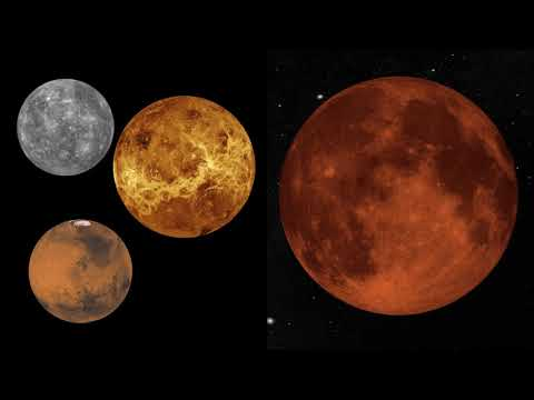 What's Up: May 2021 Skywatching Tips from NASA