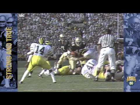 1986-vs-michigan-125-years-of-notre-dame-football