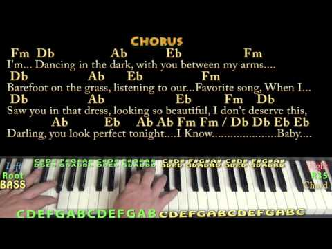 perfect-(ed-sheeran)-piano-lesson-chord-chart-in-ab-with-chords/lyrics---arpeggios