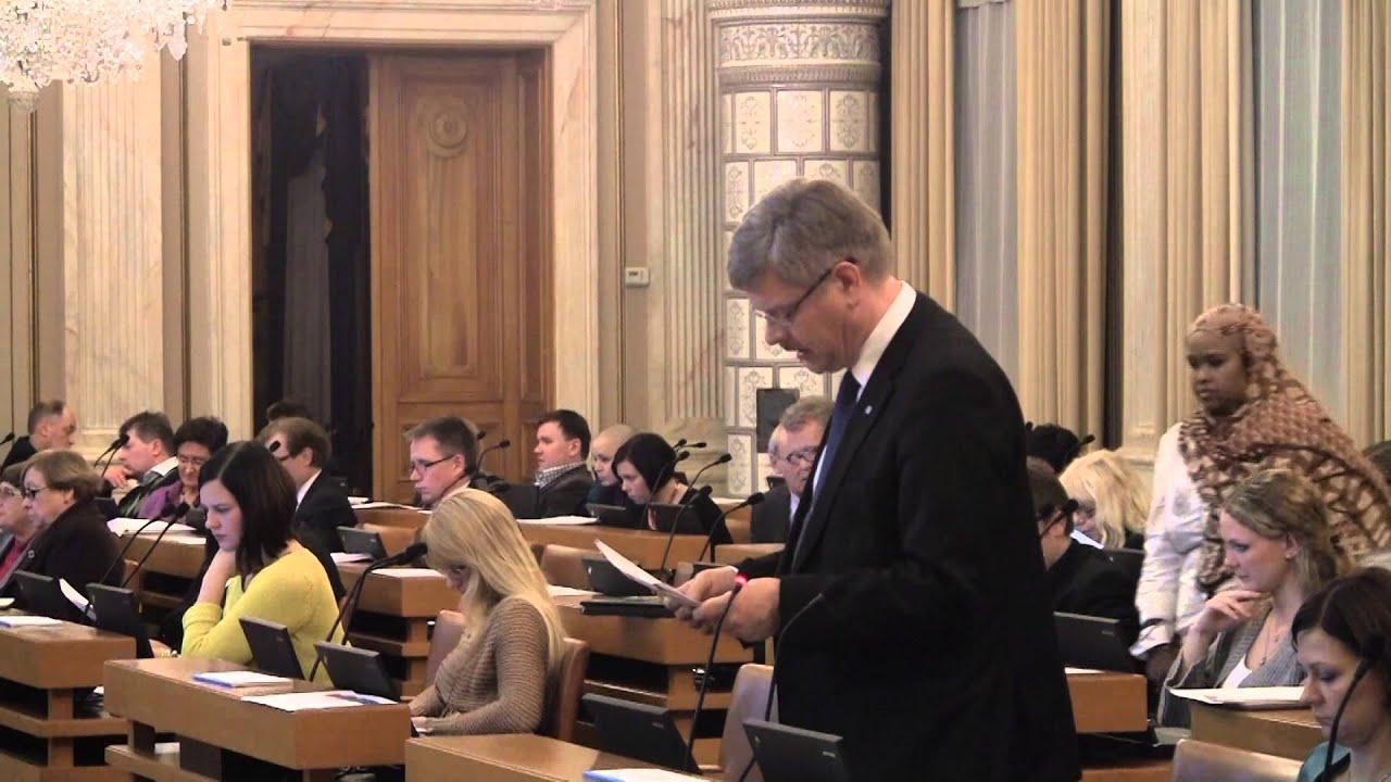 Tampereen Kaupunginhallitus