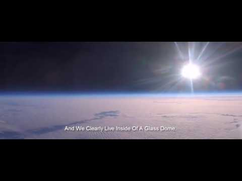 Hello Flat Earth --  NASA Lies  (Adele Cover Song by Amber Plaster)