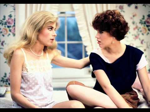 Molly Ringwald interview - Sixteen Candles