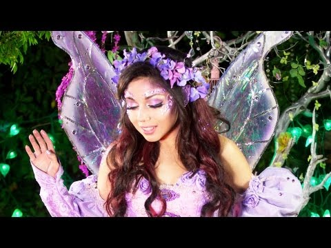 Fairy Princess Makeup!​​​ | Charisma Star​​​
