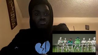 YNW Melly ft. Kanye West - Mixed Personalities Reaction | It's A Vibe