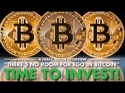 Bitcoin time to invest