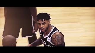 dangelo russell 2017 18 mix   lil uzi vert  mood emotional