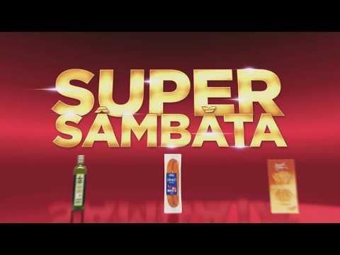 Super Sambata la Lidl • 8 Iunie 2019