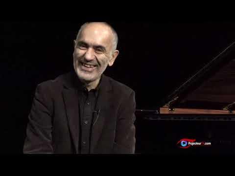 Abdel Rahman El Bacha - Interview