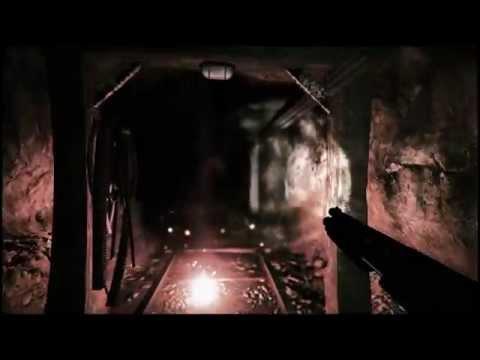 [Rockstar Editor] GTA V - Metro: Last Light Genesis trailer