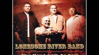 Lonesome River Band - What I