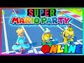 THIS WILL RUIN FRIENDSHIPS   Super Mario Party Online Multiplayer Gameplay