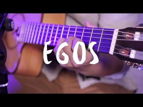 Belize - Egos (Warner Music Café)
