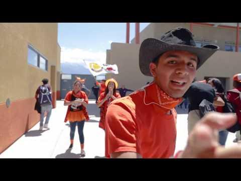 Desert Hot Springs High School Lip Dub 2019