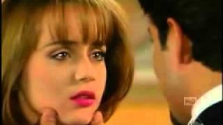 La Usurpadora - primer encuentro entre Carlos Daniel y Paulina (Paola)