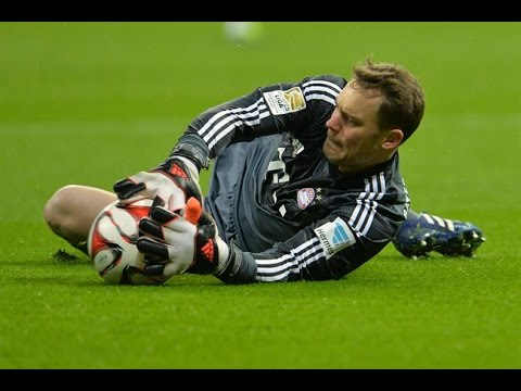 Manuel Neuer ● Best Saves ● Bayern Munich ● 1080ᴴᴰ
