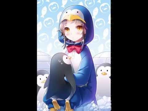 Penguin's game - Gelato - Nightcore Ver.