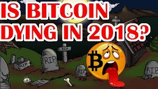 IS BITCOIN GOING TO CRASH TODAY?? SHOULD YOU INVEST IN BITCOIN 2018? IS BITCOIN A GOOD INVESTMENT?