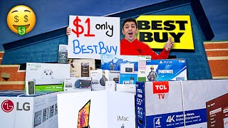 Download I Opened A $1 Best Buy Store Mp3 and Videos