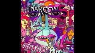 Gambar cover Maroon 5 - One More Night (Official Audio)