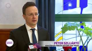 Hungarian Gov: Luxembourg's FM Questioned Hungary's Right To Make Sovereign Decisions