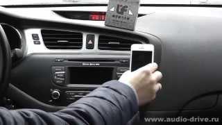 Автомобильный магнитный держатель UF для телефона(, 2015-03-19T10:35:15.000Z)
