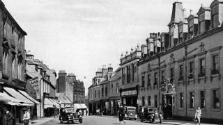 Old Photographs Stranraer Scotland