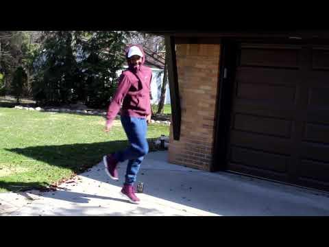 Yodeling Walmart Kid EDM Remix (Official Dance Video)@Ron2reckless @ososocial