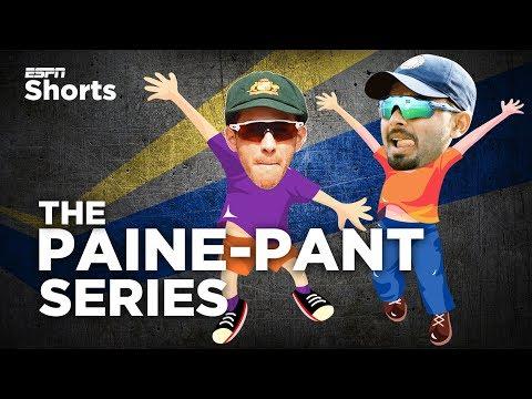 Paine vs Pant