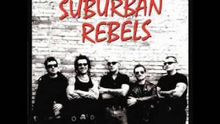 Suburban Rebels - Jóvenes Brutales