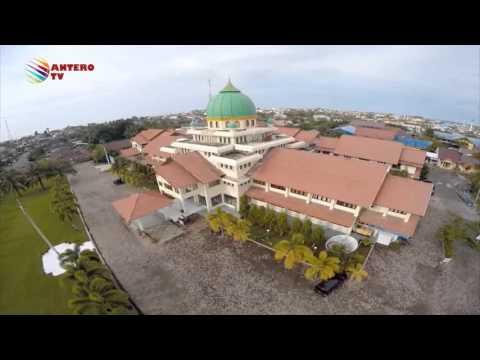 KONDISI ACEH BARAT KINI - KOMPAS NEWS ACEH 26/12/2015