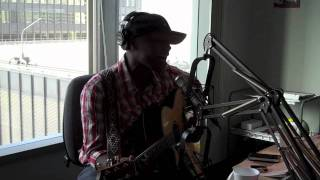 "Javier Colon Acoustic: ""Time After Time"" on Brotha"