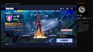 Fortnite Battle Royale - H1Z1 Console Release Is Not Working :(