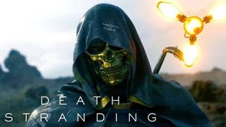 "『DEATH STRANDING 』PlayStation® Presents LIVE SHOW""TGS2018""1080p 60fps Hideo Kojima TokyoGameShow2018"