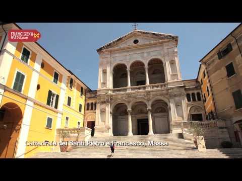 Via Francigena - Aulla to Lucca, Italy - Unravel Travel TV